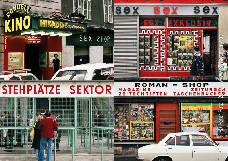 Shop wien sex Sex in